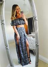 Shop Billie Faiers' Collection From In The Style